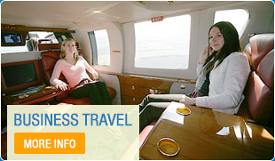 Helicopter Business Travel