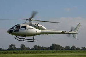 AS355 Twin Squirrel: G-PASH