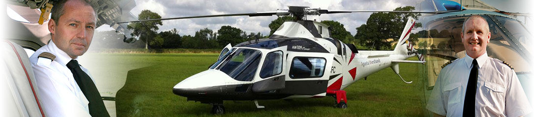 About Atlas Helicopters