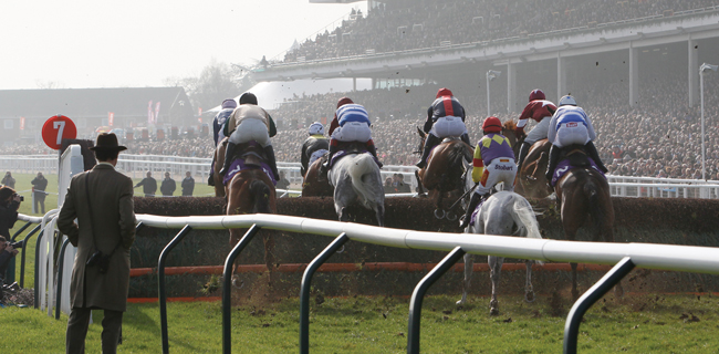 Cheltenham's Jump Season Starts with The Showcase