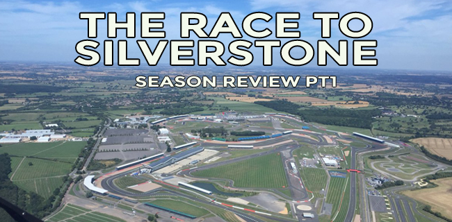 The Race To Silverstone and the British Grand Prix