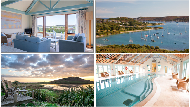 Tresco Holiday Offer: Experience a Scilly Summer with an Island-Hopping Break