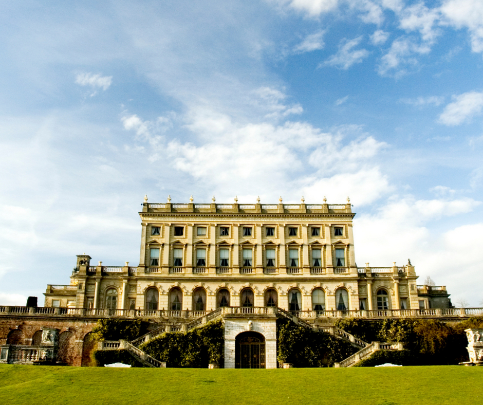 10 luxurious UK hotels that you can travel to by helicopter